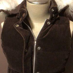 GAP Jackets & Coats - Gap winter vest